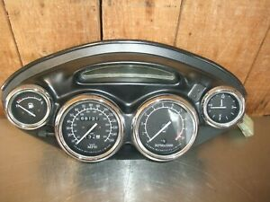 Triumph-Trophy-1200-T312-2003-1996-03-Clocks-Instruments-VGC-133