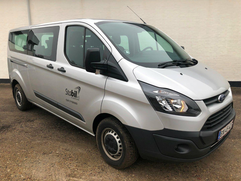 Ford Transit Custom Kombi 310L 2,0 TDCi 105 Trend