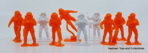 Mars Landing Base Playset 1970 YOUR CHOICE Marx Vintage ASTRONAUT SPACEMAN