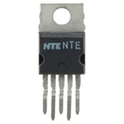 NTE Electronics NTE74LS624 IC LO PWR SCHOTTKY VOLTAGE CONTROLLED OSCILLATOR