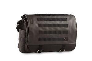 Sw Motech Legend Gear Lr3 Moto Messenger Bag épaule Et Landerneau Cendres Neuf-afficher Le Titre D'origine