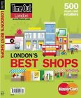 Time Out London's Best Shops by Time Out Editors (Paperback, 2012)