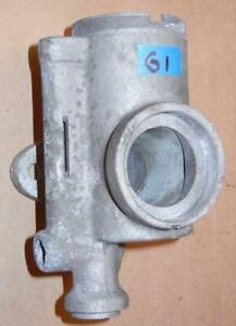 BSA-B32GS-AMAL-GP-Racing-1-3-8-034-bare-BODY-ONLY-USED-LITTLE-but-Corroded-G1