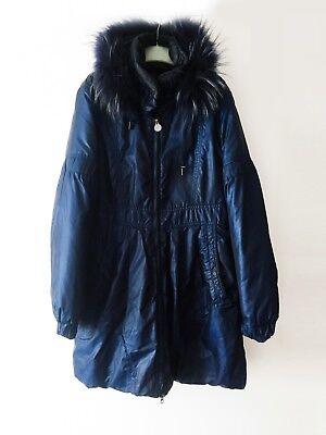 LUHTA Jacke Winterjacke Gr. 38 40 Damen | eBay