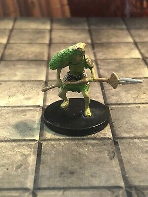 ELF DRUID 47 Guildmasters Guide to Ravnica Dungeons and Dragons D/&D