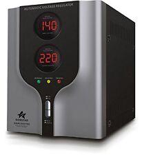 NEW 2000W Voltage Converter Stabilizer 110V 220V 2000 Watt Up Down Transformer