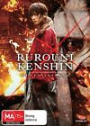Rurouni Kenshin Kyoto Inferno (DVD, 2015)