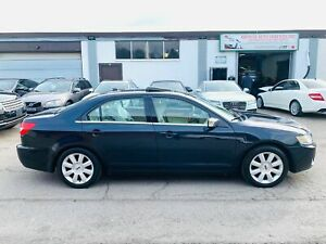 2009 Lincoln MKZ SERVICED - CLEAN - AWD - COOLED SEATS