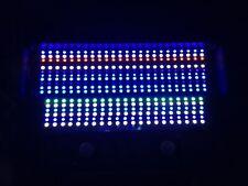 Full spectrum 88W LED retrofit upgrade - Nano Cube 24 gallon reef aquarium light