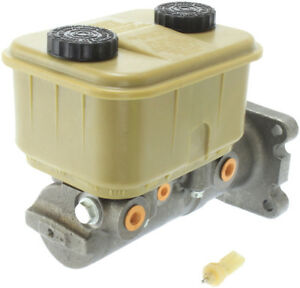 Preferred Centric 130.79025 Brake Master Cylinder-Premium Master Cylinder
