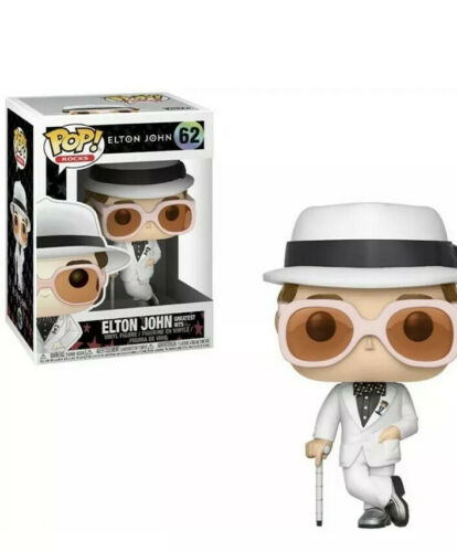 FUNKO: Pop greatest hits POPS Rocks: Elton John