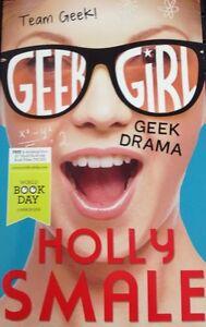 Geek-Girl-Geek-Drama-Holly-Smale