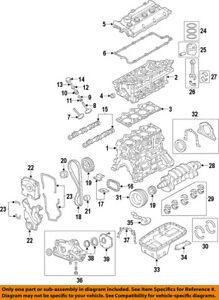 KIA OEM 12-15 Soul-Engine Intake Valve 222112E400 | eBayeBay
