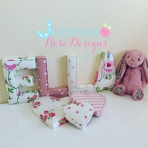 Baby-Name-Letters-Handmade-Nursery-name-personalised-girl-boy