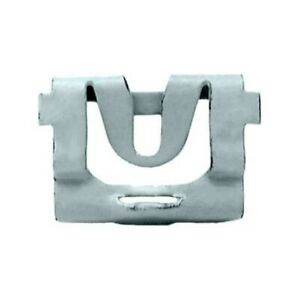 Windshield & Rear Window Reveal Moulding Clips For GM - Bag of 25