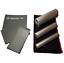 Grit-Lock ASB-4.5XS,S,M Sanding Block Kit With 30 Pcs of 3M Wetordry Sandpaper