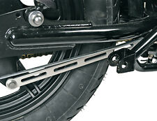 Sr500 xt500 KEDO bremsanker-rampanti ALU ARGENTO anodizzati BRAKE connection rod