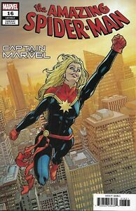The-Amazing-Spider-Man-Comic-Issue-16-Limited-Variant-Modern-Age-First-Print