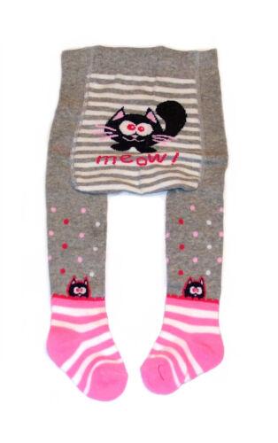 STRUMPFHOSE Baby Kinder Mädchen Baumwolle ToP DeSiGnS Gr.56//62 68//74 80//86 92//98