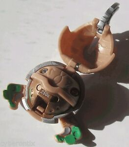 Bakugan-STINGLASH-Battle-Brawlers-Subterra-Brown-Tan-B1-Series-1-Unused-2008