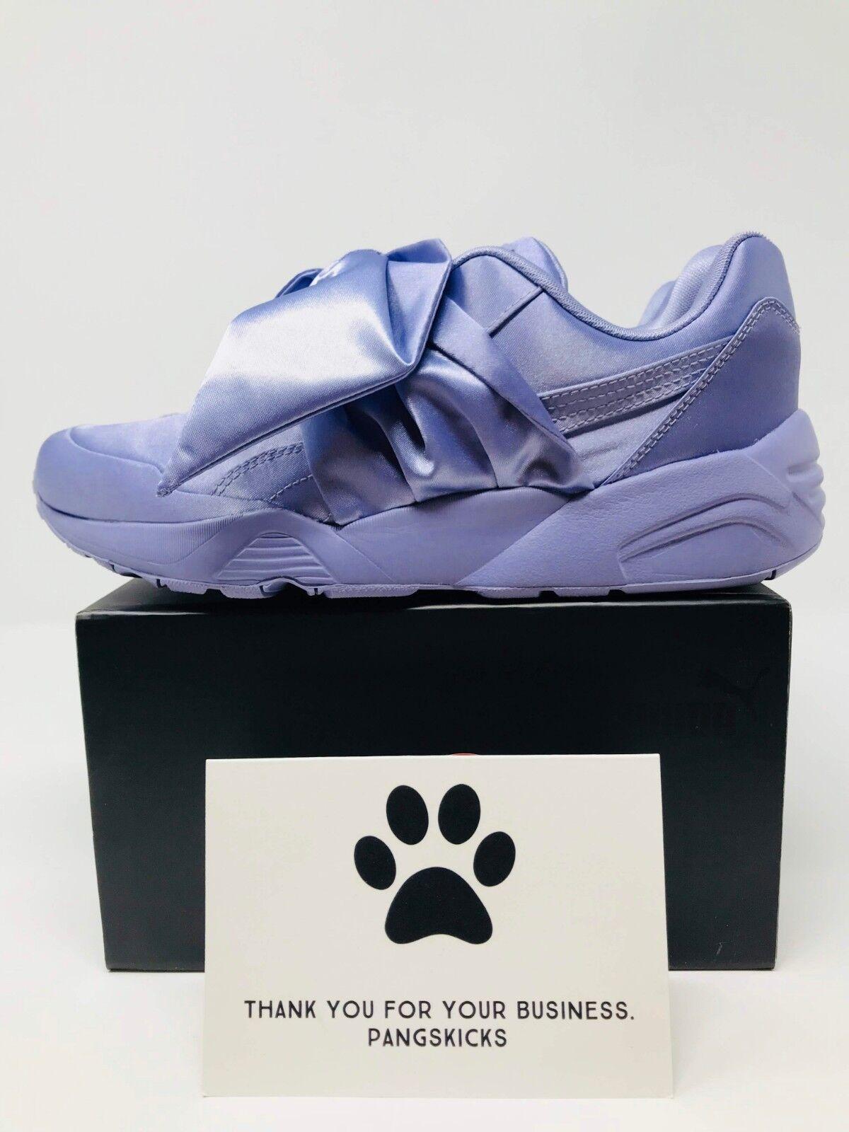 Puma Fenty by Rihanna Bow Sneaker 'Sweet Lavender' 365054-03 Women's Size 7.5-9