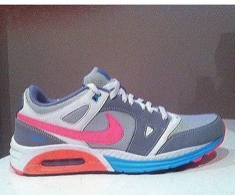 Nike Air Max Lunar UK 10 New-