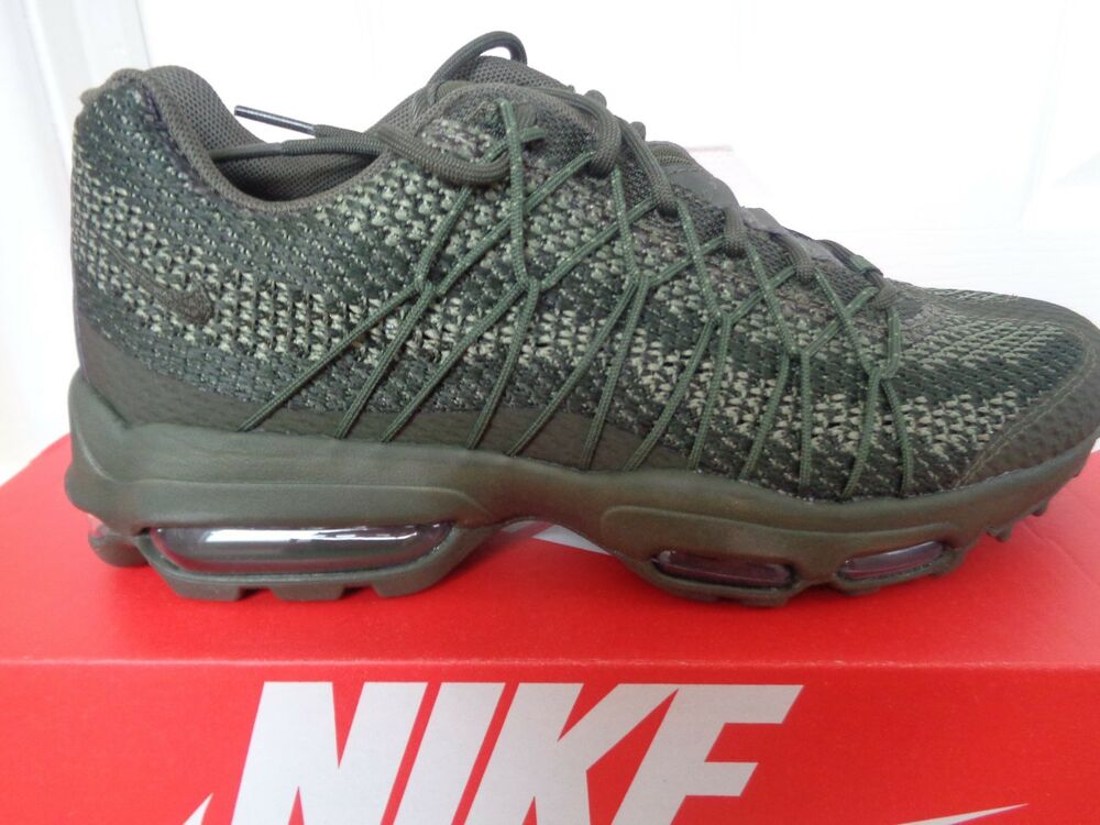 Nike Air Max 95 Ultra JCRD Entrainement Baskets 749771 300 US UK 6 EU 40 US 300 7 Neuf + Boîte- 7a02f2