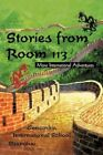 Stories From Room 113 More International Adventures 9781450220323 Shanghai