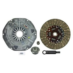 For Chevy K10 1975-1978 Perfection 30006 ZOOM Street Performance Clutch Kit