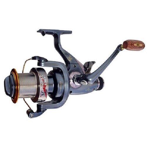 Fishing reel for voiturep milo fighter courirner 1090 10 beabagues offer price