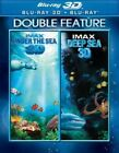IMAX Under The Sea - Blu-ray 3d Region 1