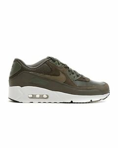 Details about Nike Air Max 90 Ultra 2.0 LTR Cargo KhakiMedium Olive (924447 300)