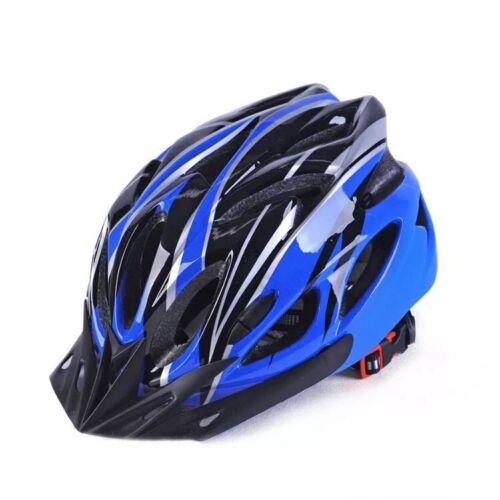 Adult Bike helmets CE Certified Adjustable Light Weight Helmet with Visitor
