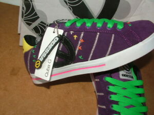 Ladies-New-In-Box-Odessa-Quba-G-Skater-Training-Shoes-Size-4