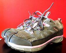 EUC Merrell Zoomerang Lace Shoes US 2  Kid's