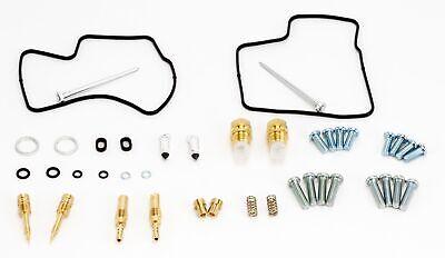 Carburetor Repair Kit for 2002-2007 Honda VT750DCA Shadow Spirit