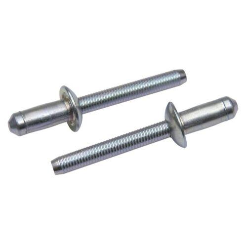 0.250 Inch Avdel Avibulb 0BN01-00816 Structural Blind Rivet; 1//4 Inch , 0.059