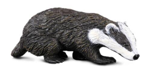Collecta 88015 eurasiatique toit 7 cm Animaux Sauvages