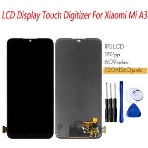 Para-Xiaomi-Mi-A3-CC9E-Pantalla-LCD-Tactil-Screen-Digitalizador-Asamblea-Kits