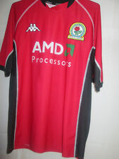 Blackburn Rovers 2002-2003 Away Football Shirt Size Small /19989