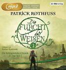 Die Furcht des Weisen (1) von Patrick Rothfuss (2013)