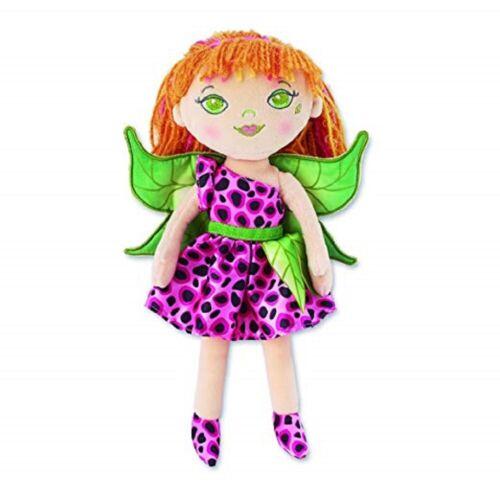 "Nat /& Jules Light-Up Twinkle Fairy Plush with Sounds Felina 13/"" NWT"