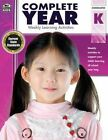Complete Year, Grade K: Weekly Learning Activities by Thinking Kids' (Paperback / softback, 2014)