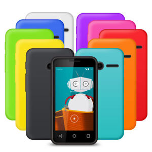 super cute 5e204 50050 Details about Soft Silicone Gel Case Skin Cover For Vodafone Smart First 6