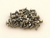 Makerbeam M3 Bolts With Square Head, 6mm (pack Of 250), New, Free Shipping on sale
