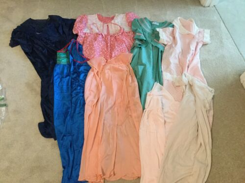 Vintage Nightgowns Robes Lingerie Wholesale Resell