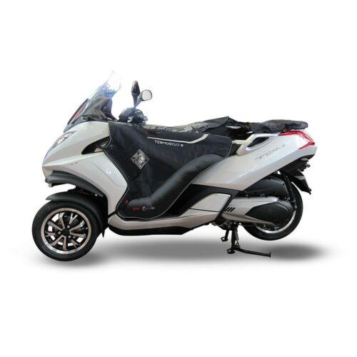TUCANO URBANO TERMOSCUD EVO Peugeot Metropolis Weather Protection ...