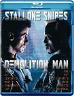 Demolition Man 0883929184828 With Sylvester Stallone Blu-ray Region a