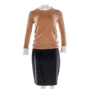 HOUSE-OF-CARDS-CYNTHIA-DRISCOLL-EISA-DAVIS-SCREEN-WORN-SWEATER-amp-SKIRT-EP-401