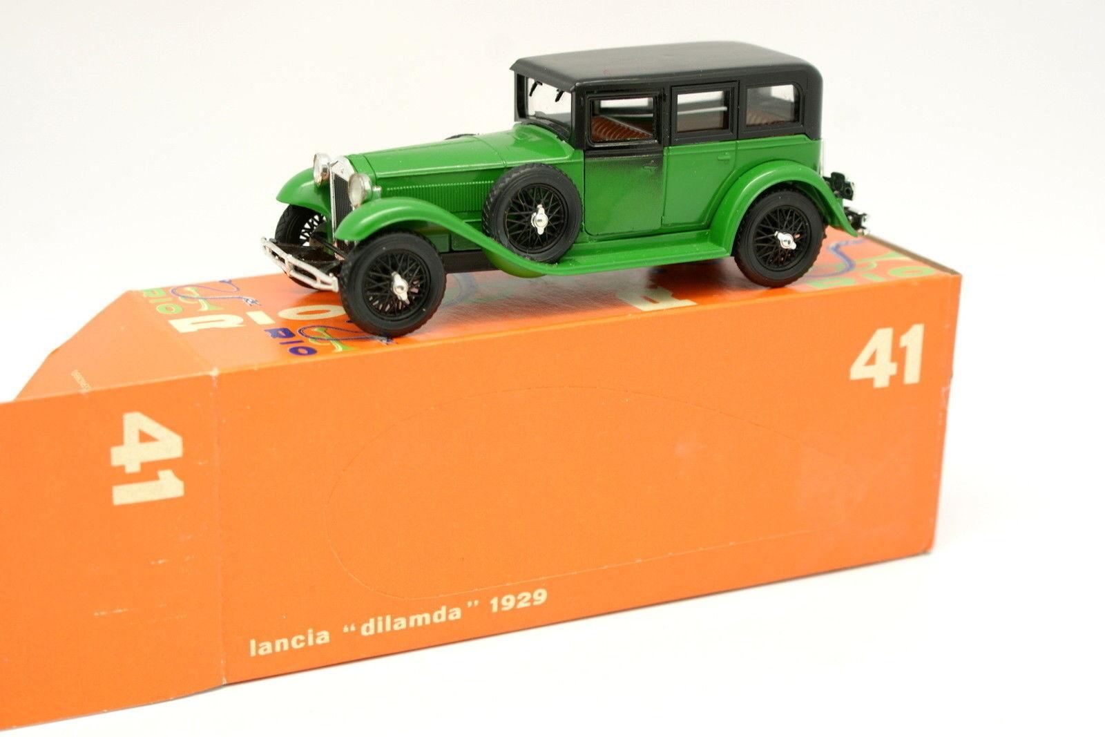 RIO 1 43 - Lancia Dilamda 1929 51